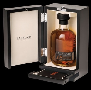 BalBlair 1965 Single Malt Whisky