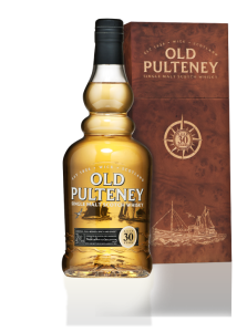 Old Pulteney 30YO Single Malt Whisky