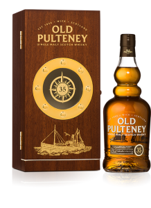 Old Pulteney 35YO Single Malt Whisky